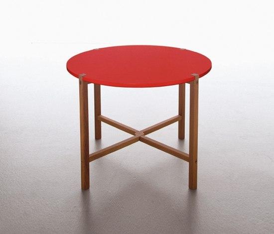 Kaskad 222 di Karl Andersson   Tavolini salotto