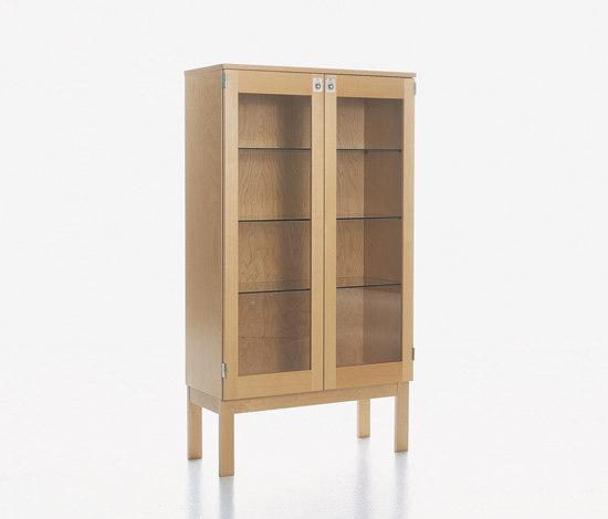 KA72 763, BS73, KS13 by Karl Andersson | Display cabinets