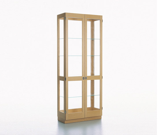 KA72 758 by Karl Andersson | Display cabinets