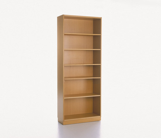 KA72 730 by Karl Andersson | Office shelving systems