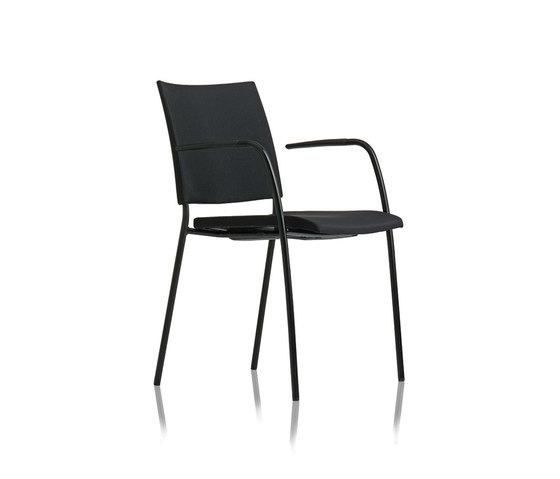 Spira Armchair by Lammhults | Visitors chairs / Side chairs