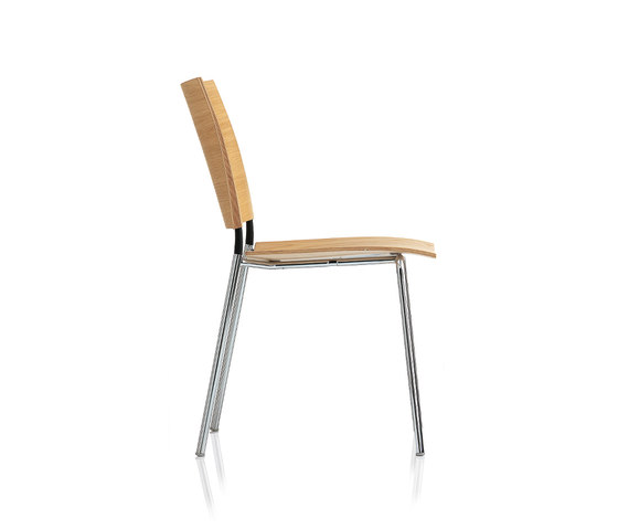 Spira Chair by Lammhults | Visitors chairs / Side chairs