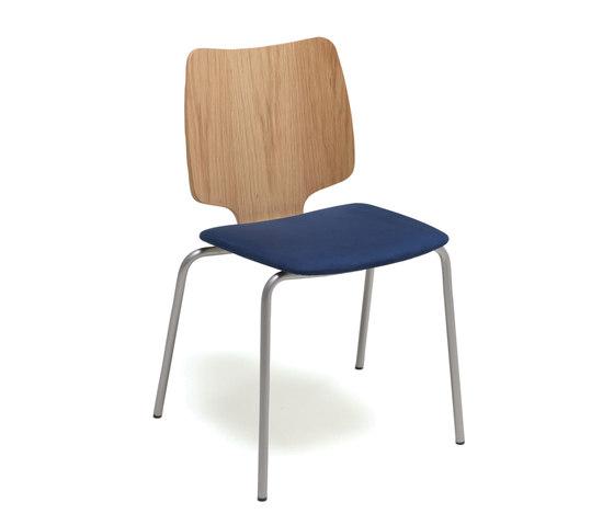 Cream by Mitab | Multipurpose chairs