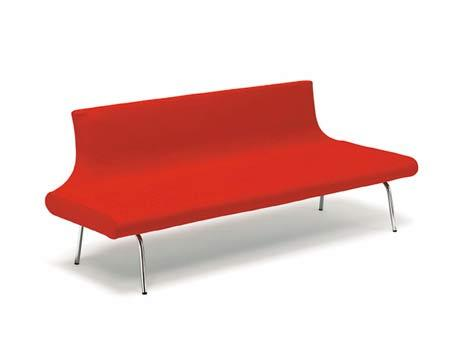 Orbit sofa by OFFECCT | Modular seating elements