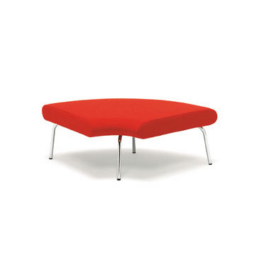 Orbit corner by OFFECCT | Modular seating elements