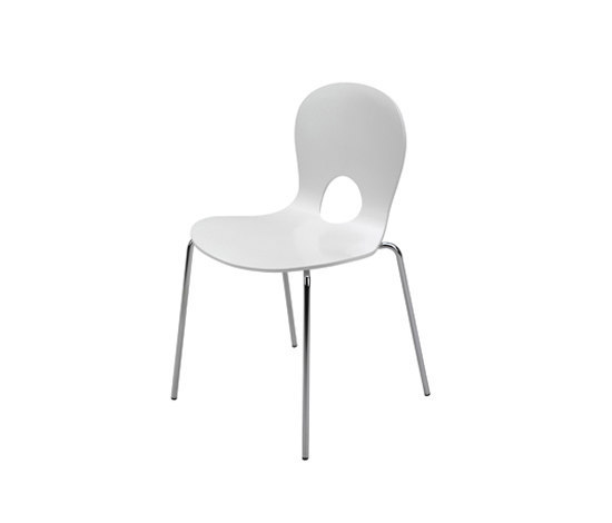 Rodrigo chair de Swedese | Sillas multiusos