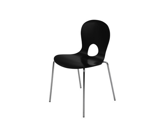 Rodrigo chair by Swedese | Multipurpose chairs