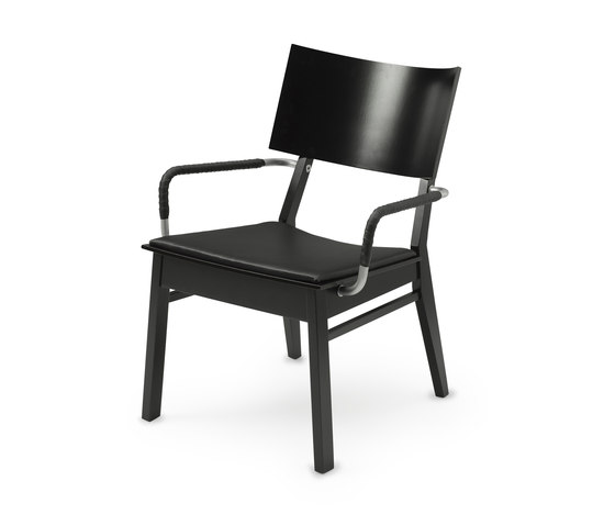 Gute Easy chair di Källemo | Poltrone lounge