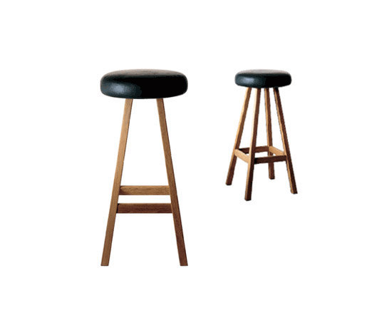 Greitz bar stool by Gärsnäs | Bar stools