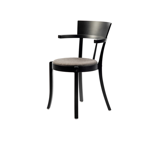KB chair by Gärsnäs | Multipurpose chairs