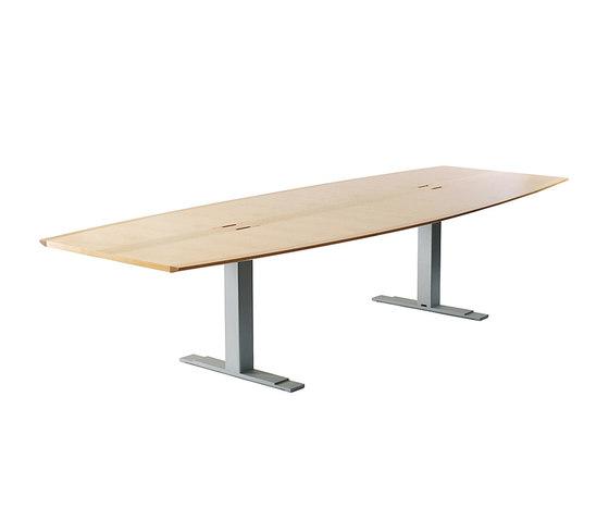 Vinga Konferensbord table by Gärsnäs