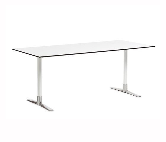 Rotor table by Gärsnäs | Modular conference table elements