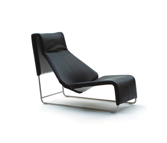 Lazy by B&B Italia | Chaise longues
