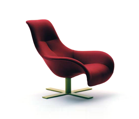 Mart MPRI by B&B Italia | Armchairs