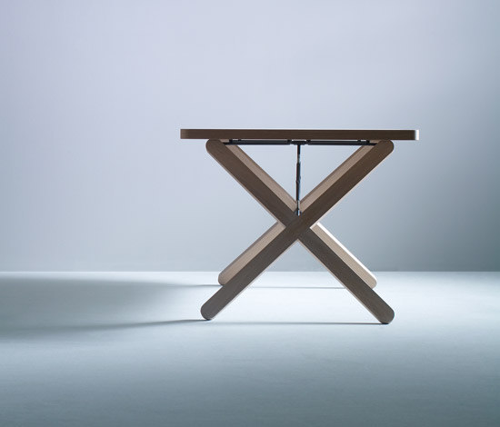 X-Tisch by böwer | Restaurant tables
