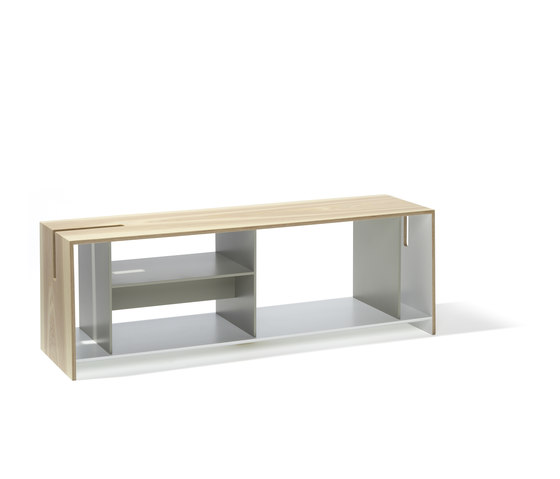 Unit 1200 von Lampert | Multimedia Sideboards
