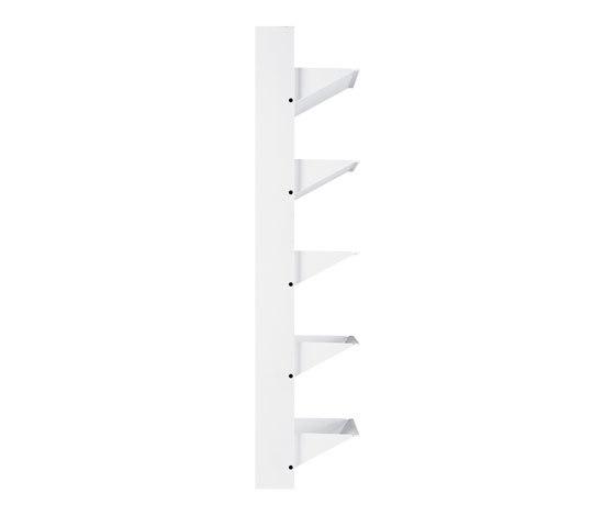 Cargo cabinet by Desalto | Shoe cabinets / racks