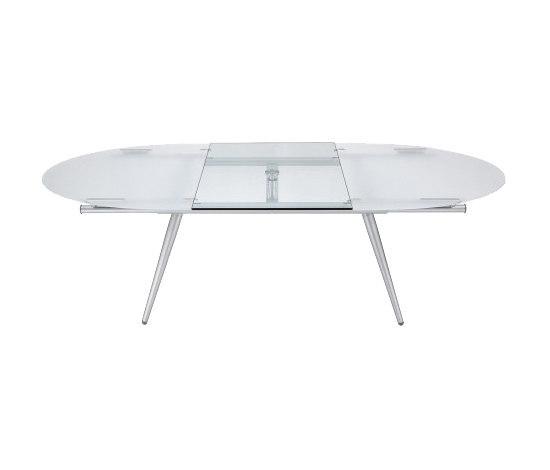 More extendable table von Desalto | Esstische