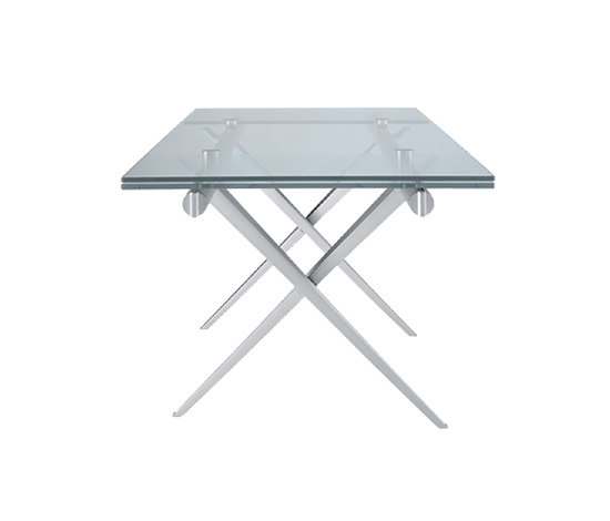 Tender By Desalto Extendable Table Product