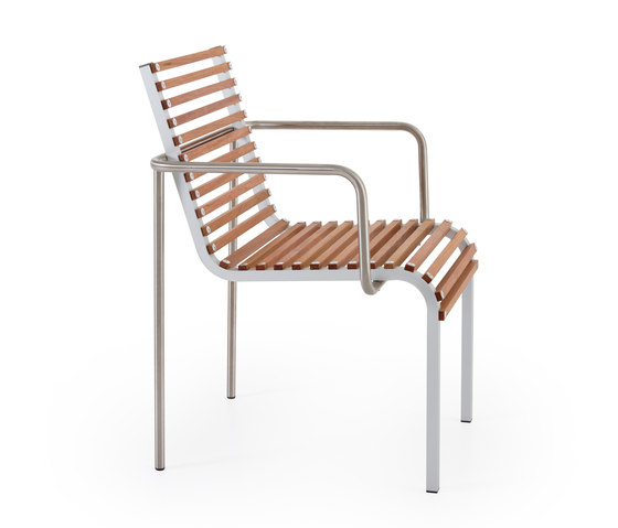 Extempore chair by extremis | Garden chairs