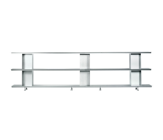 Zoll D by Moormann | Office shelving systems