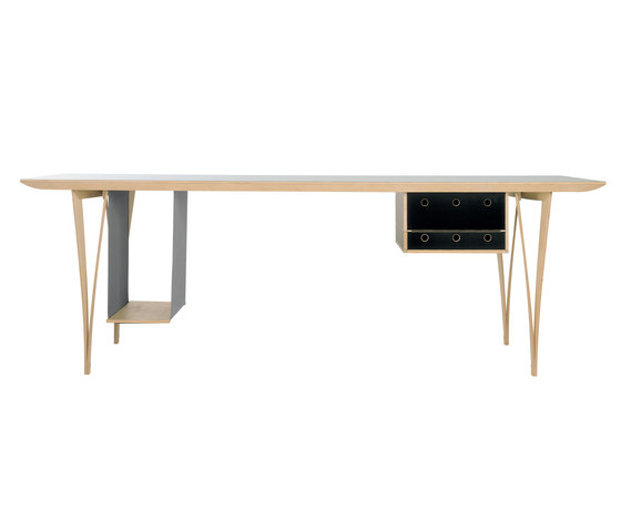 Spanoto by Moormann | Individual desks