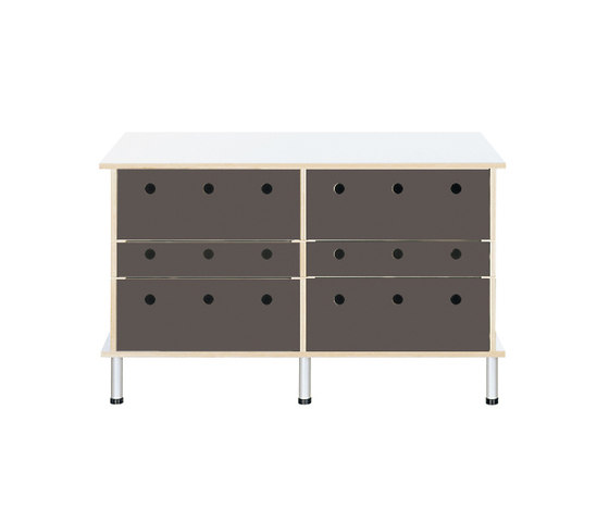 Lader by Moormann | Cabinets