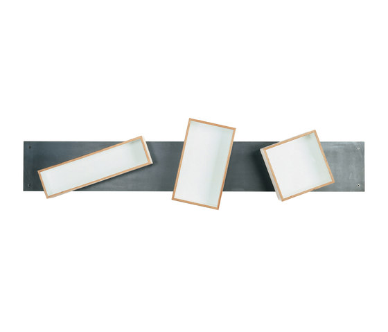 Magnetique by Nils Holger Moormann | Shelving