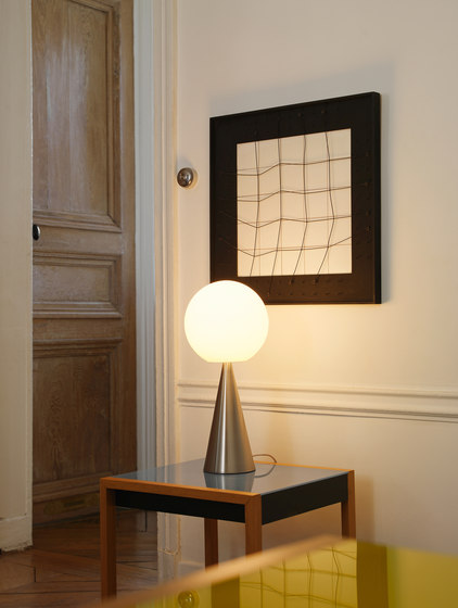 Bilia Table lamp by FontanaArte | General lighting