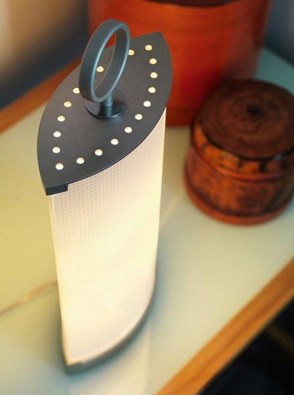 Pirellina Lámpara de sobremesa de FontanaArte | Iluminación general