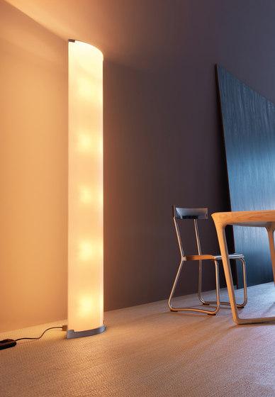 Pirellone Lámpara de pie de FontanaArte | Iluminación general