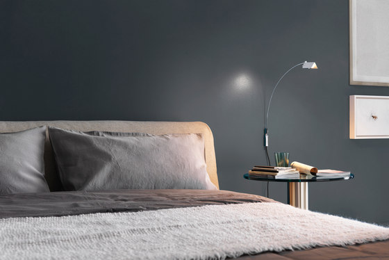 Falena Wall lamp by FontanaArte | General lighting
