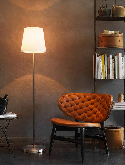 3247 Lámpara de pie de FontanaArte | Iluminación general