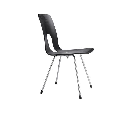 bellmann einpunktstuhl by horgenglarus | Restaurant chairs
