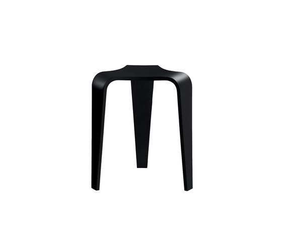 péclard stool 11–020 by horgenglarus | Stools