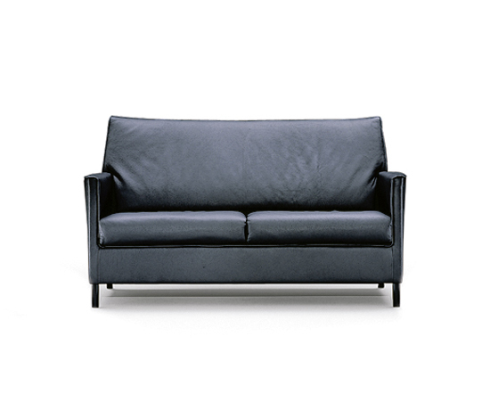 Sedan sofa by Wittmann | Lounge sofas