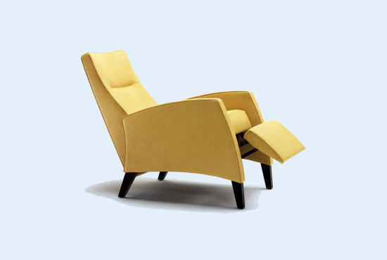 Silento by Wittmann | Armchairs