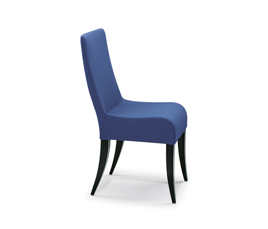 Isis chair de Wittmann | Chaises de restaurant