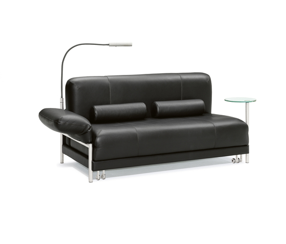 Plug-In by Wittmann | Sofa beds