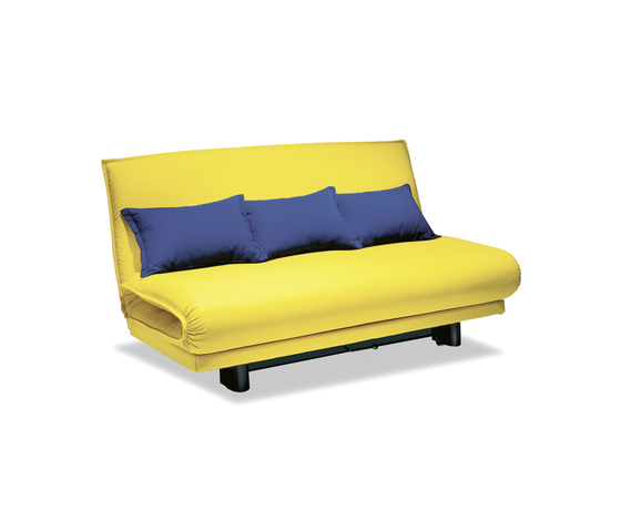 Colli by Wittmann | Sofa beds