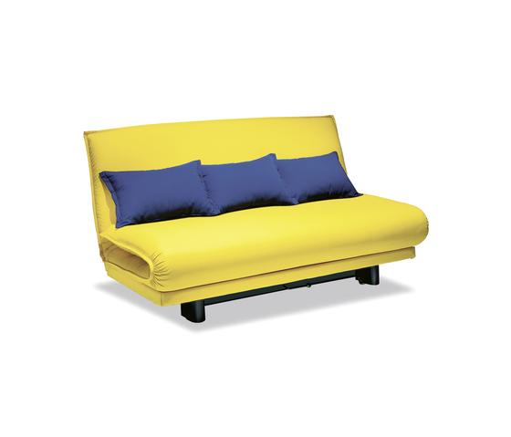 schlafsofas sitzm bel colli wittmann franz rendl. Black Bedroom Furniture Sets. Home Design Ideas