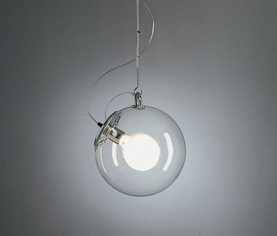 Miconos Suspension Lamp by Artemide | General lighting