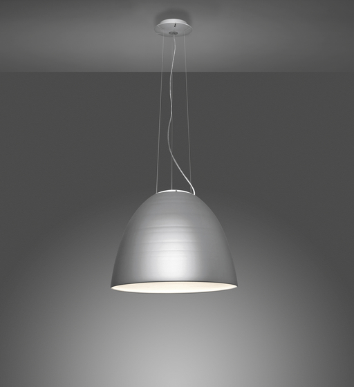 Nur 1618 Suspension Lamp by Artemide | General lighting