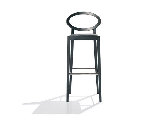 Zarina SO 1712 by Andreu World | Restaurant chairs