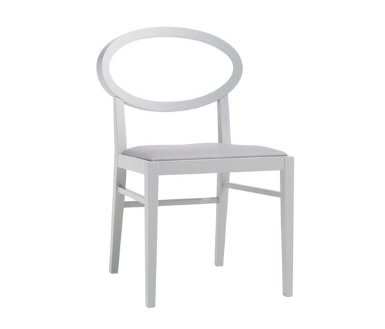 Zarina SI 1707 by Andreu World | Restaurant chairs