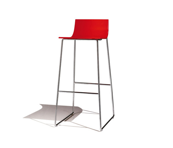 Prime Lineal Bq 0590 Bar Stools From Andreu World Architonic Evergreenethics Interior Chair Design Evergreenethicsorg