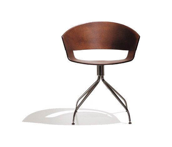Ronda SO 0440 by Andreu World   Restaurant chairs
