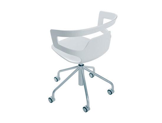 segesta studio 508 by Alias | Task chairs
