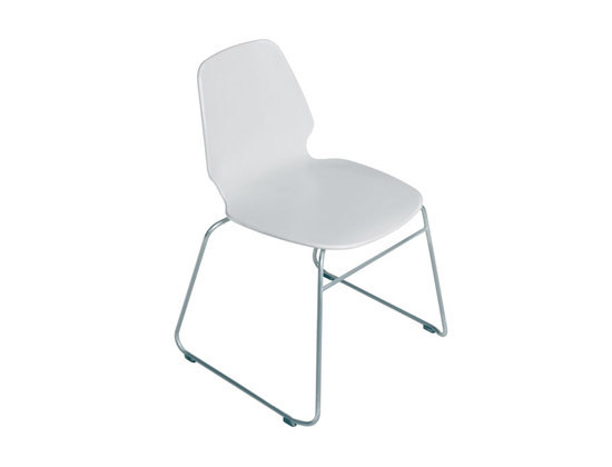 selinunte chair 531 by Alias | Multipurpose chairs