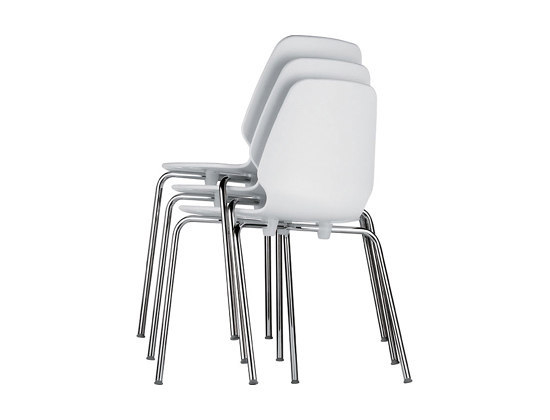 selinunte chair 530 by Alias | Multipurpose chairs